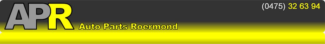 autogarage in Roermond
